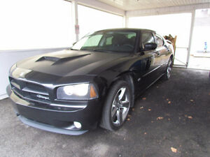 2010 Dodge Charger SXT Berline