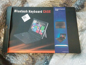 Surface Pro 3 or 4 Keyboard