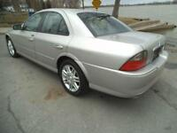 Lincoln LS Version Ultimate