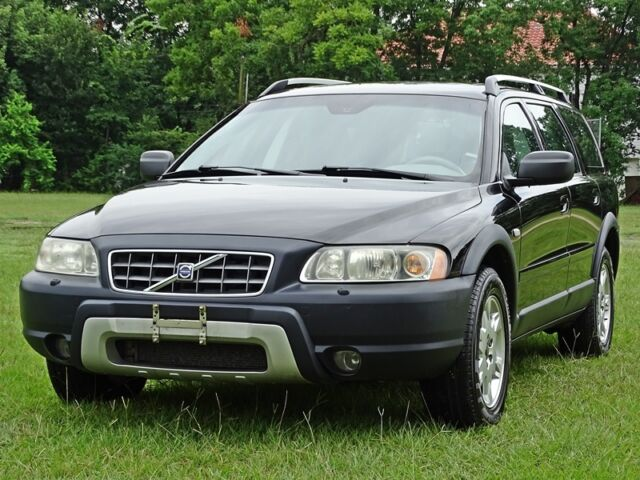 05 volvo xc70 turbo wagon 1 owner accident free tx vehicle carfax certified used volvo. Black Bedroom Furniture Sets. Home Design Ideas