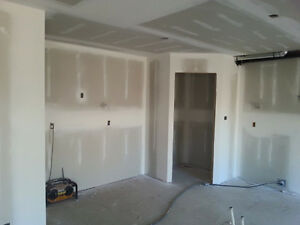 FOR ALL YOUR DRYWALL NEEDS !!! London Ontario image 5