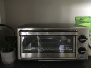 Toaster Oven perfect condition