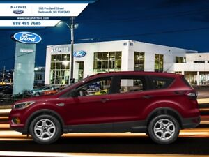2018 Ford Escape SE 4WD
