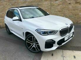 image for BMW X5 3.0 30d M Sport Auto xDrive (s/s) 5dr