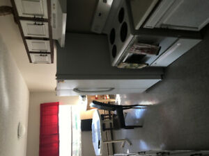 2 bd with balcony in redcliff