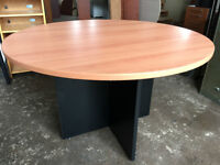 """Beautiful 48"""" Round Table"""