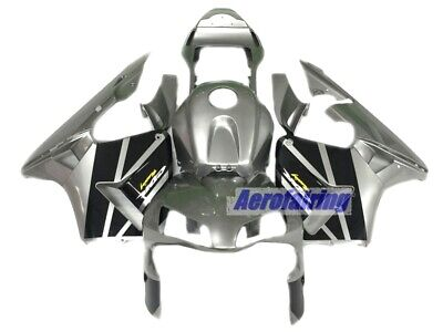 AF ABS Fairing Injection Body Kit Painted for Honda CBR 600RR 2003 2004 CZ