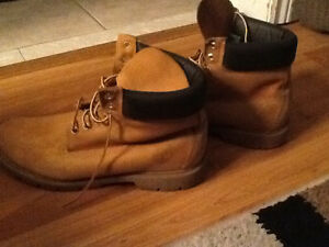 Timberland Boots size 10..5 mens