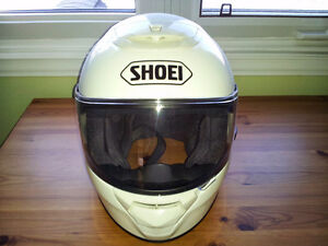 Shoei Qwest (Large) FOR SALE