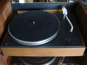 Turntables Acoustic Research-BSR-CEC-EDS-Garrard-Kenwood-Pioneer