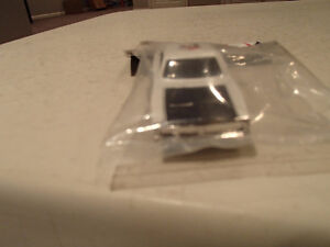 R.A.O.K. Limited Edition 1969 Dodge Charger by Hot Wheels 1/64 Sarnia Sarnia Area image 5