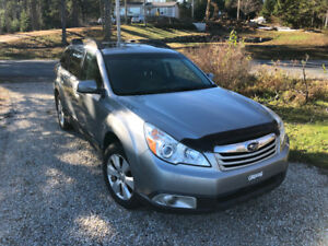 2011 Subaru Outback 2.5i Limited Wagon