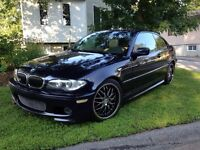 BMW 330CI 2004 2 portes M package NOUVEAU PRIX 6999$
