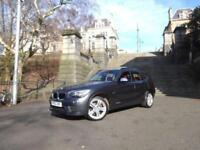 2013 BMW X1 2.0 20d M Sport sDrive 5dr