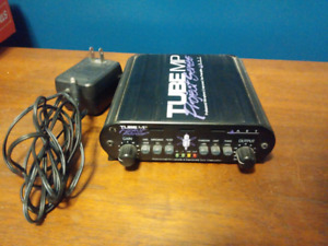 Art TubeMP Project Series Tube Preamp