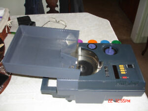 Gem-Sys Coin Counter and Scanner
