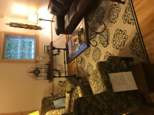 UPSCALE FURNISHED apt. 2 min. from hospitals/downtown