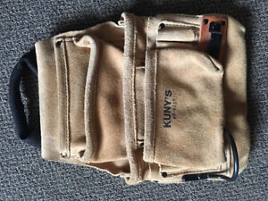 Tool pouch 2