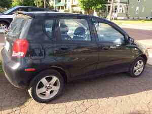 2008 Chevy Aveo need gone asap