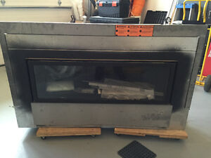 "Brand New 50"" Modern Linear Napoleon Natural Gas Fireplace Edmonton Edmonton Area image 3"