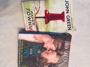 Cheap teen books (lot of 14)