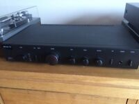 Arcam Alpha5 Amplifier