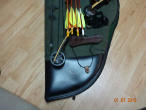 Arc de chasse Browning