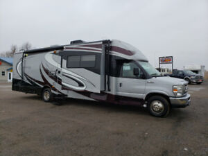 2008 Ford E450 Melbourne 29D By Jayco