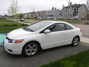 2007 Honda Other EX Coupe (2 door)