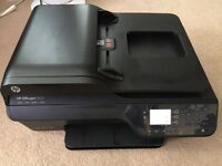 Hewlett Packard office jet 4620 printer