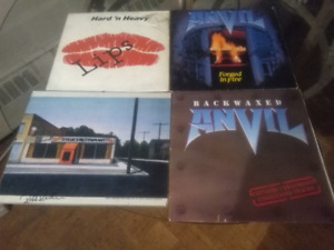 Anvil collectibles