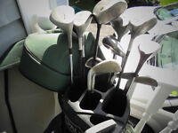 Set of Men's Righty Golf Clubs