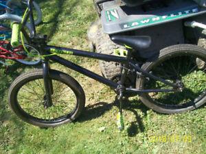 RECRUIT BICYCLE