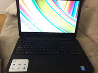 Dell laptop 15 inch (Negotiable)