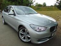 2010 BMW 5 Series 530d Executive 5dr Step Auto Huge Spec! Pro Nav! Heads Up! ...