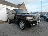 2011 (11) Land Rover Range Rover Vogue 4.4 TDV8 Auto ( 313 bhp )