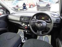 2005 NISSAN MICRA Se 1.4 Auto