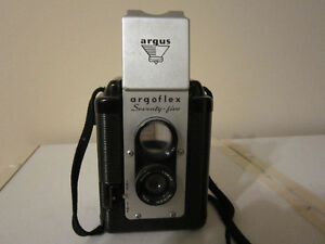 appareil photo antique Argus