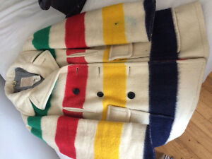 Hudson's Bay Company Coat