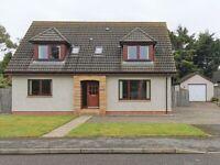 Fortrose, Highland, 4 bedroom house for sale