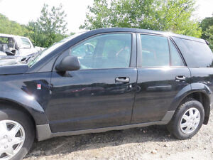 2003 Saturn VUE SUV, Crossover West Island Greater Montréal image 1