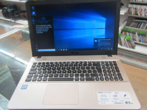 Comme neuf ordinateur portable  Asus x541u