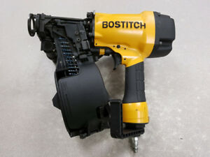 Bostitch N66BC Cap Nailer