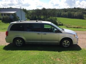 2011 dodge grand caravan for sale