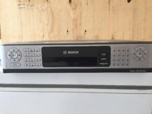 Bosh DHR Security Camera Recorder