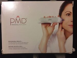 PMD - Personal Microderm