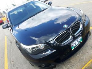 2010 BMW 535i xdrive M Sport
