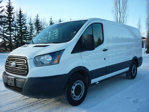 2016 Ford Other Transit T150 Cargo Van, LIKE NEW,UNDER WARRANTY!