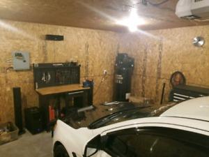 40$/h mechanic/ rust repair