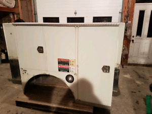 Service Truck Cabinets